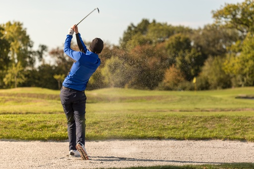 Golf Membership from £37 pcm