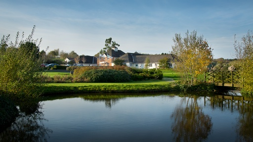 Sandford springs golf course hampshire