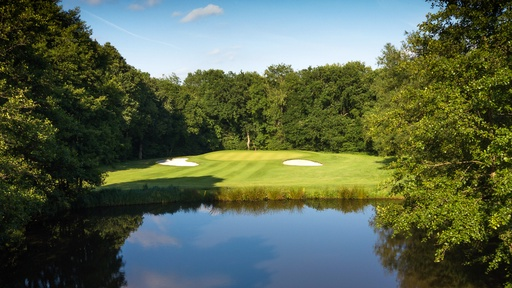 7 Day membership Sandford Springs Hotel Hampshire