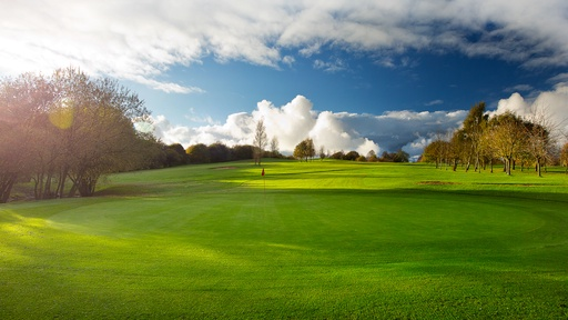 golf membership at the Sandford Springs hotel in Hampshire
