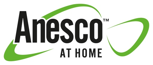 Anesco At Home Logo