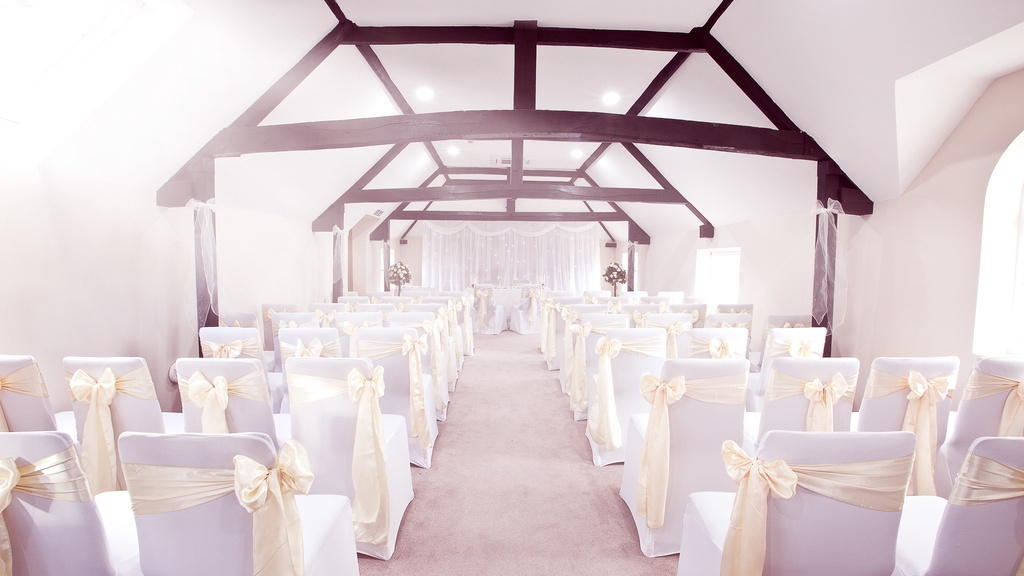 Weddings at Sandford Springs